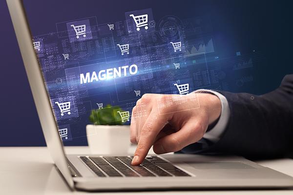 Magento Online Stores